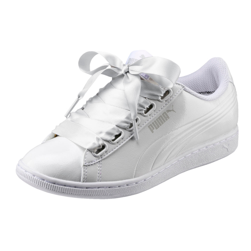 Puma 366417-02 sneakers hvid-Puma-Hoofers - We love shoes