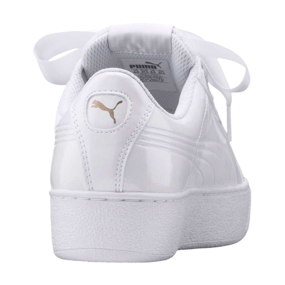 Puma 366419-02 sneakers hvid-Puma-Hoofers - We love shoes