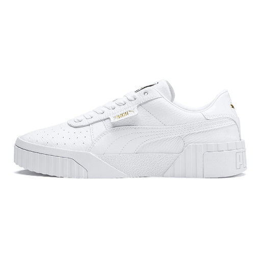 Puma Cali 369155-01 sneakers white-Puma-Hoofers - We love shoes