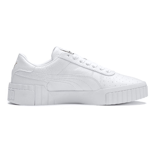 Puma 369155-01 sneakers hvid-Puma-Hoofers - We love shoes