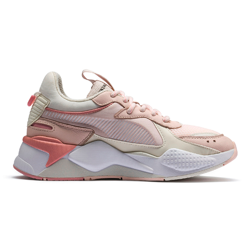 Puma RS_X Tracks 369332-06 sneakers rosa-Puma-Hoofers - We love shoes