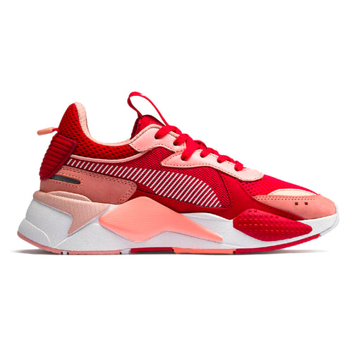 7194617958 Puma RS-X Toys 369449-07 sneakers rød-Puma-Hoofers - We