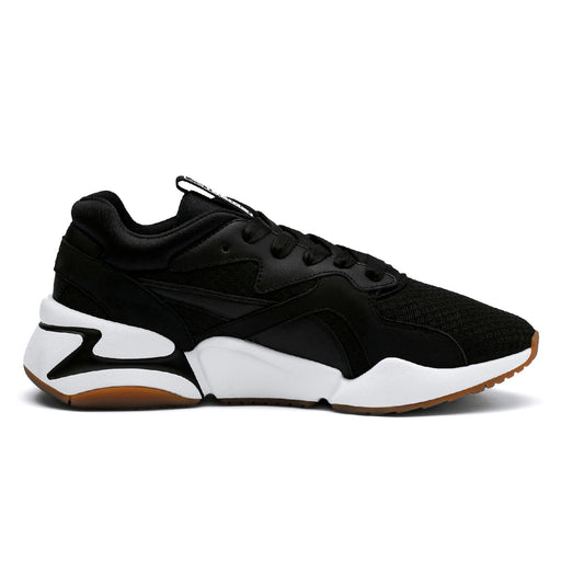 Puma 369486-01 sneakers sort-Puma-Hoofers - We love shoes