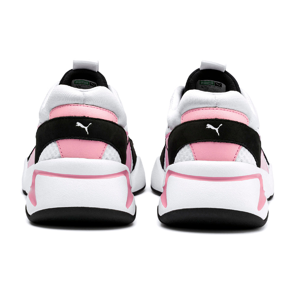 Puma 369486-03 sneakers hvid/pink-Puma-Hoofers - We love shoes