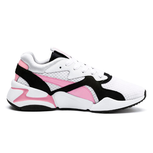 ef3e33a2266 Puma 369486-03 sneakers hvid/pink-Puma-Hoofers - We love shoes