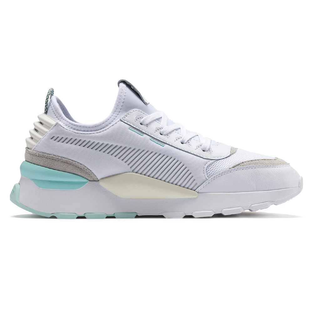Puma 369601-010 sneakers white-Puma-Hoofers - We love shoes