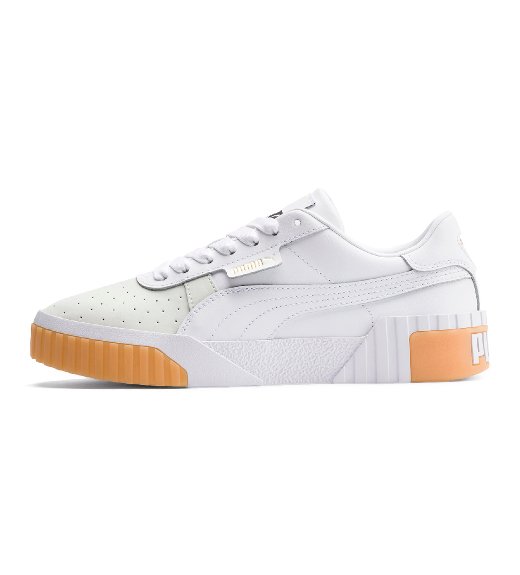 Puma 369653-01 sneakers white-Puma-Hoofers - We love shoes