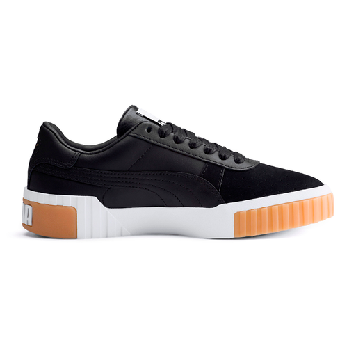 Puma 369653-03 sneakers sort-Puma-Hoofers - We love shoes