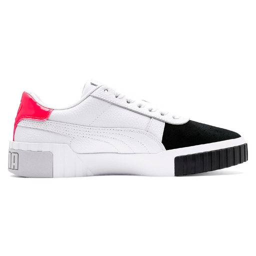 Puma 369968-002 sneakers white/black-Puma-Hoofers - We love shoes