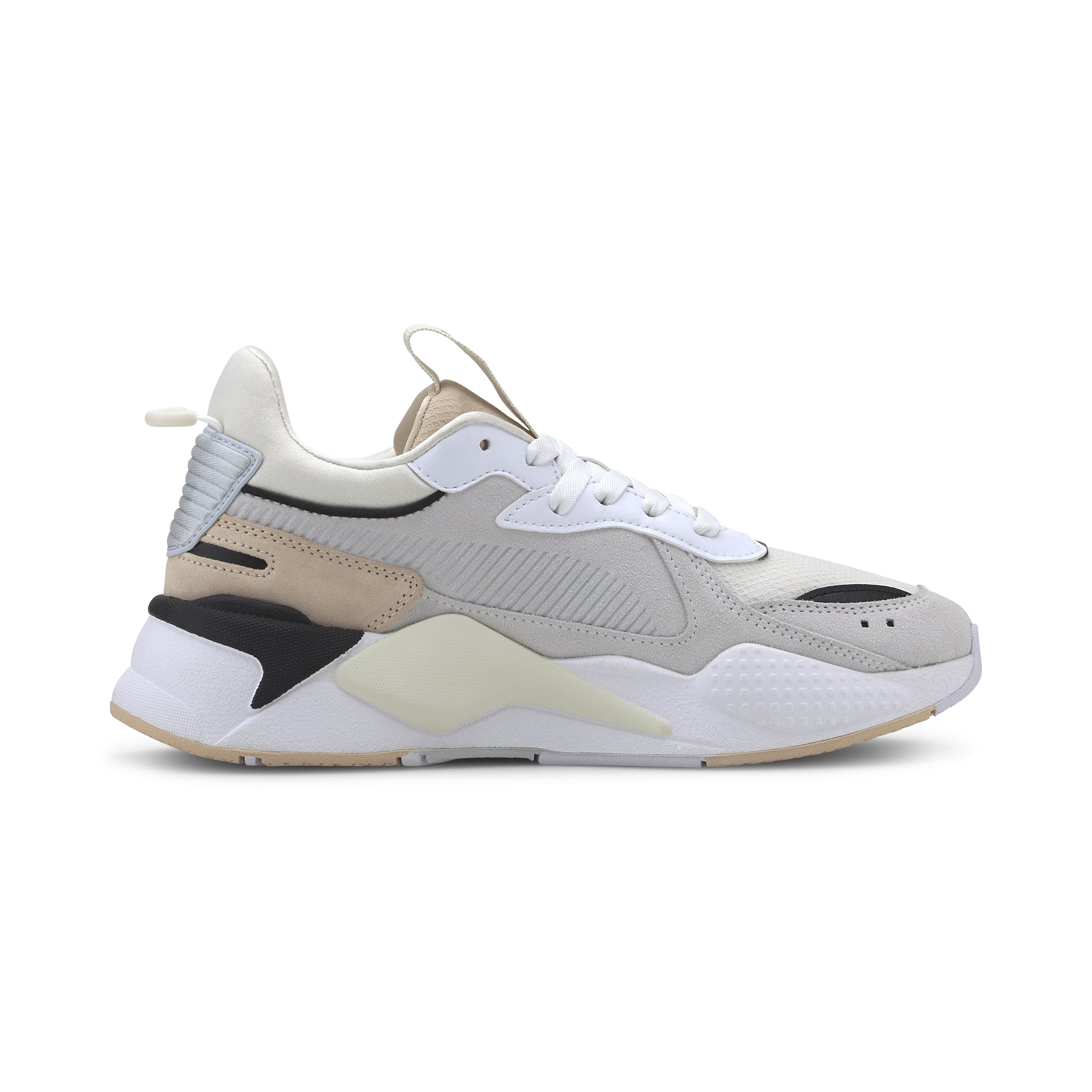 Puma RS X Reinvent 371008 05 sneakers whitenatural