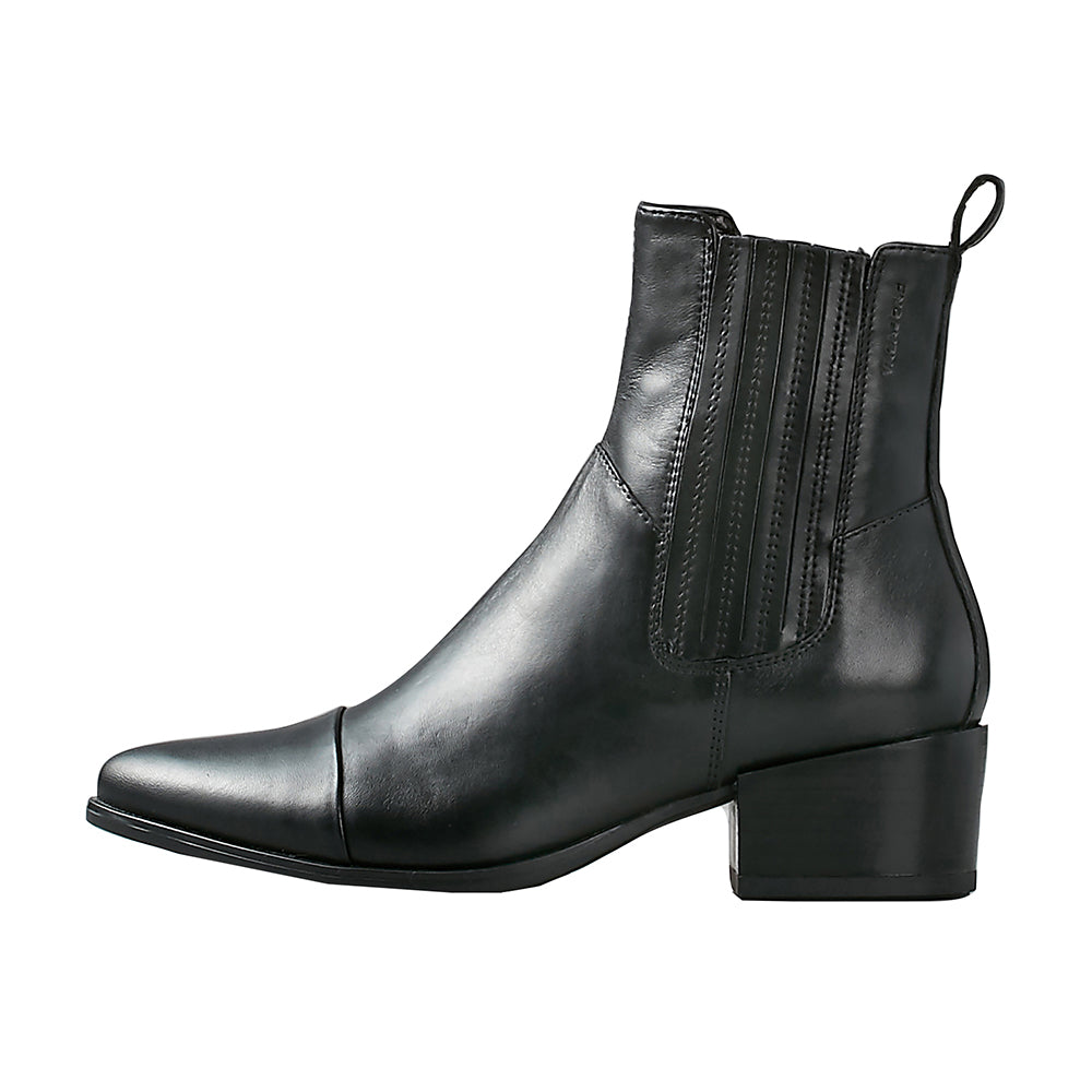 Vagabond Marja 4013-401-20 støvle black-Vagabond-Hoofers - We love shoes