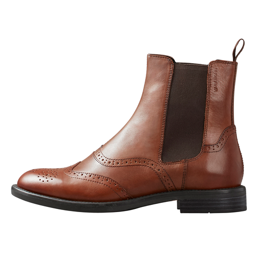 Vagabond Amina 4203-1-27 støvle cognac-Vagabond-Hoofers - We love shoes