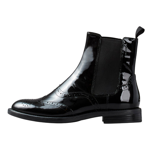 Vagabond Amina 4203-60-20 støvle black-Vagabond-Hoofers - We love shoes