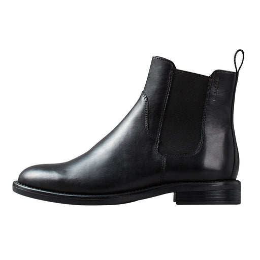 Vagabond Amina 4203-801-20 støvle black-Vagabond-Hoofers - We love shoes