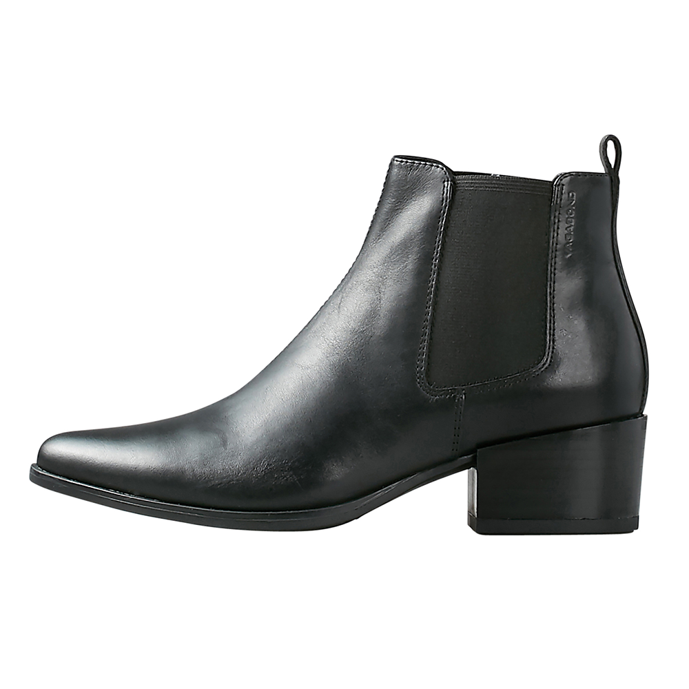 Vagabond Marja 4213-501-20 støvle black-Vagabond-Hoofers - We love shoes