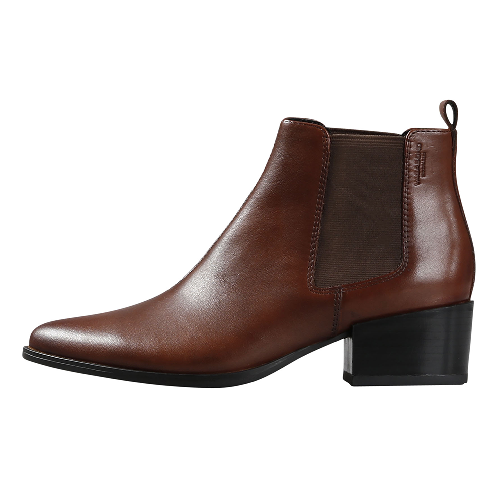 Vagabond Marja 4213-501-32 støvle brandy-Vagabond-Hoofers - We love shoes
