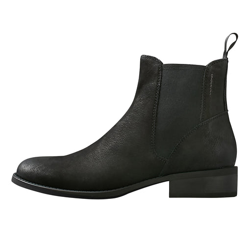 Vagabond Cary 4220-450-20 støvle sort-Vagabond-Hoofers - We love shoes