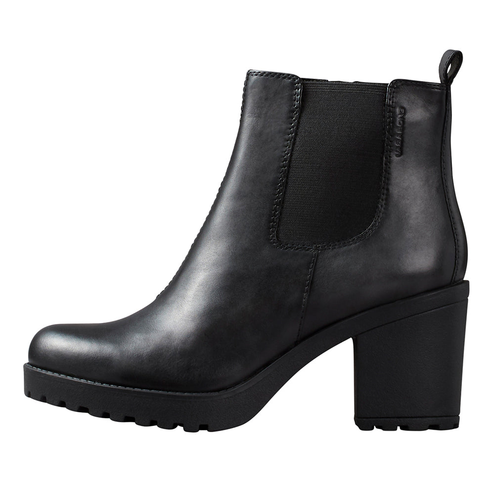 Vagabond Grace 4228-101-20 støvle black-Vagabond-Hoofers - We love shoes