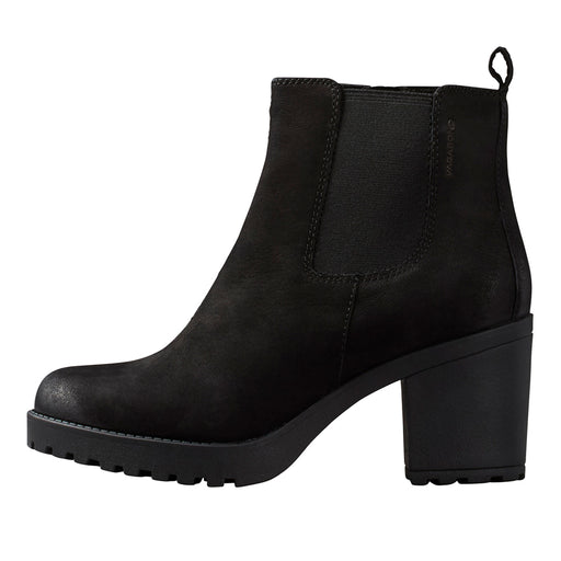 Vagabond Grace 4228-150-20 støvle sort-Vagabond-Hoofers - We love shoes