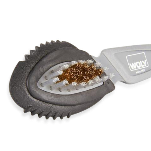 Woly Brush-Woly-Hoofers - We love shoes