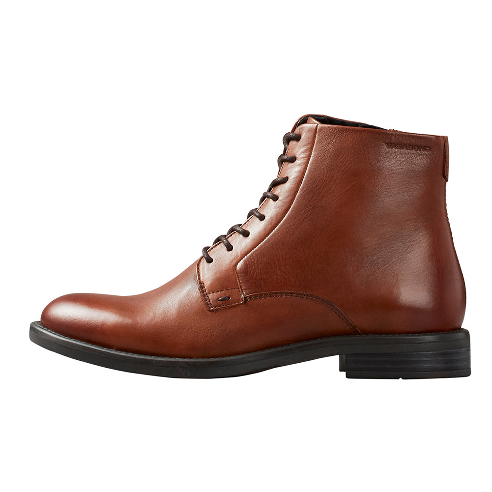 Vagabond Amina 4403-301-27 støvle cognac-Vagabond-Hoofers - We love shoes