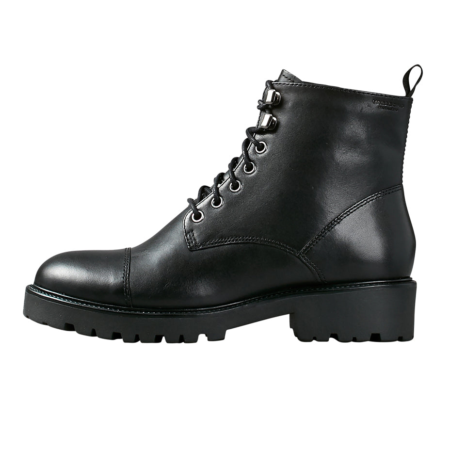 Vagabond Kenova 4457-201-20 støvle black-Vagabond-Hoofers - We love shoes