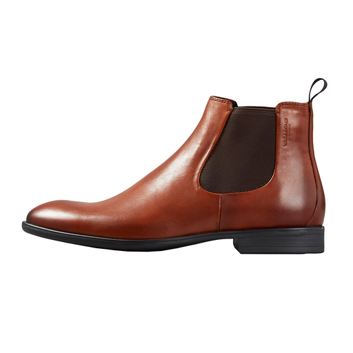 Vagabond Harvey 4463-1-27 støvle cognac-Vagabond-Hoofers - We love shoes
