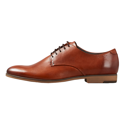 Vagabond Linhope 4570-301-27 sko cognac-Vagabond-Hoofers - We love shoes