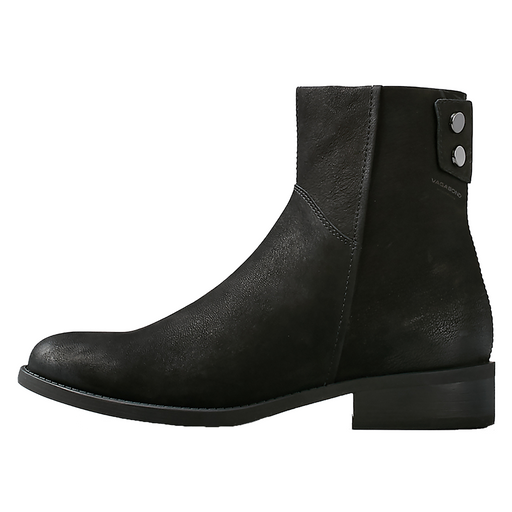 Vagabond Cary 4620-150-20 støvle black-Vagabond-Hoofers - We love shoes