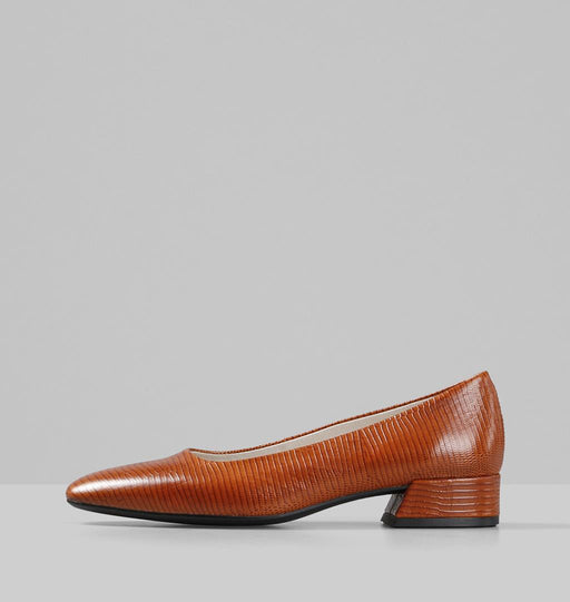 Vagabond Joyce 4708-008-27 sko cognac-Vagabond-Hoofers - We love shoes