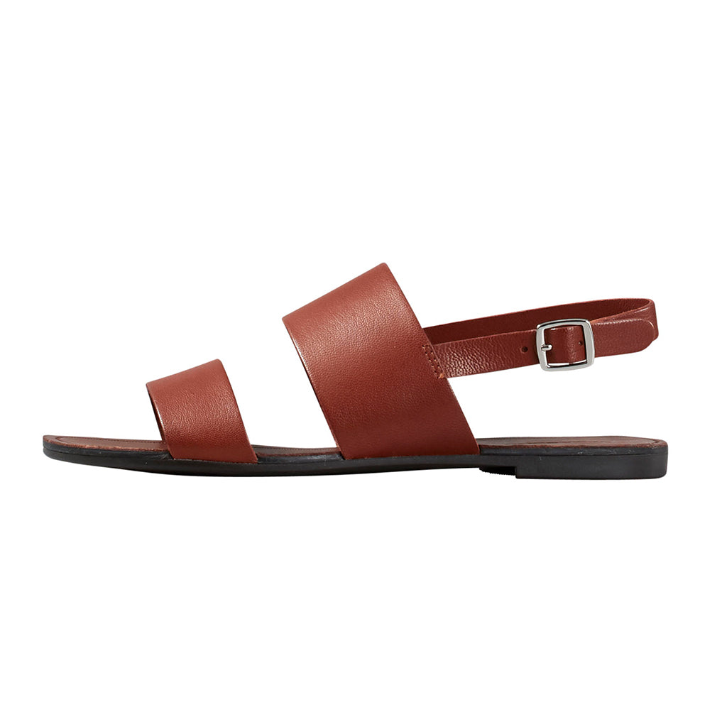 Vagabond Tia 4731-201-27 sandal cognac-Vagabond-Hoofers - We love shoes