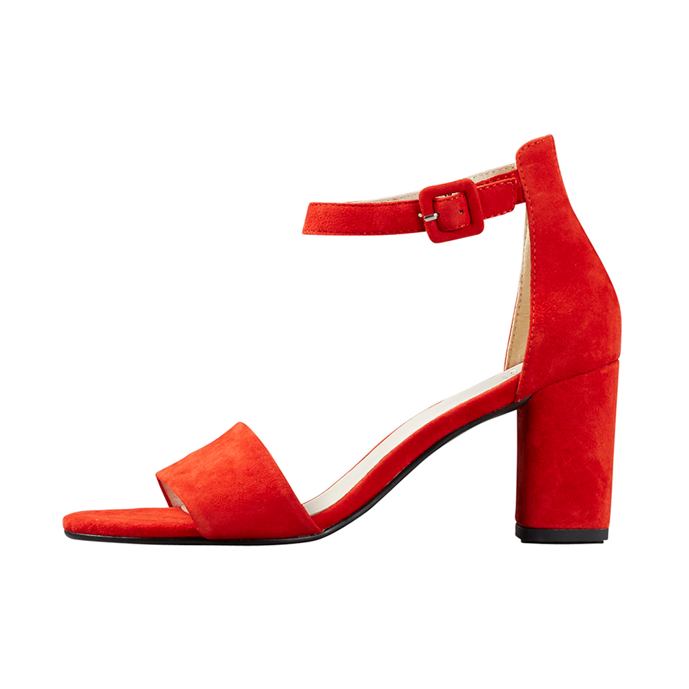 Vagabond Penny 4738-40-46 sandal tangerine-Vagabond-Hoofers - We love shoes
