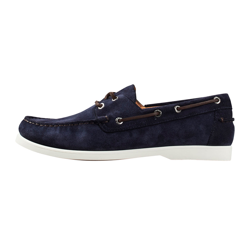 Vagabond Scott 4769-40-67 sko navy-Vagabond-Hoofers - We love shoes