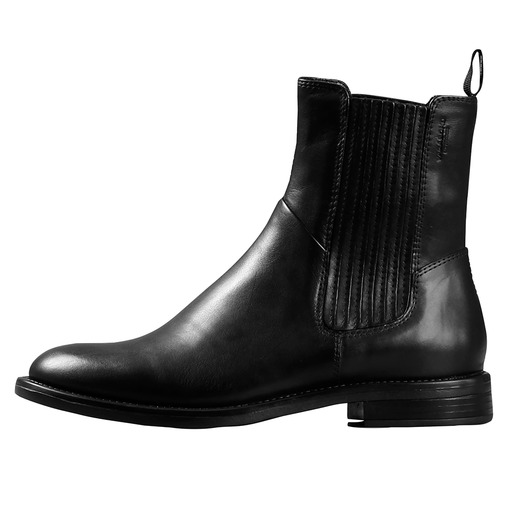 Vagabond Amina 4803-101-20 støvle black-Vagabond-Hoofers - We love shoes