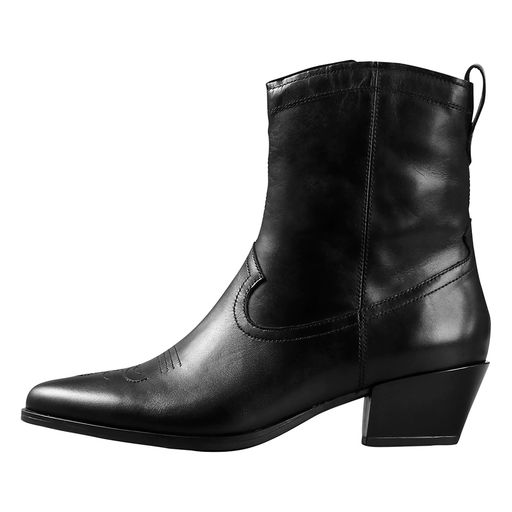 Vagabond Emily 4814-101-20 støvle black-Vagabond-Hoofers - We love shoes