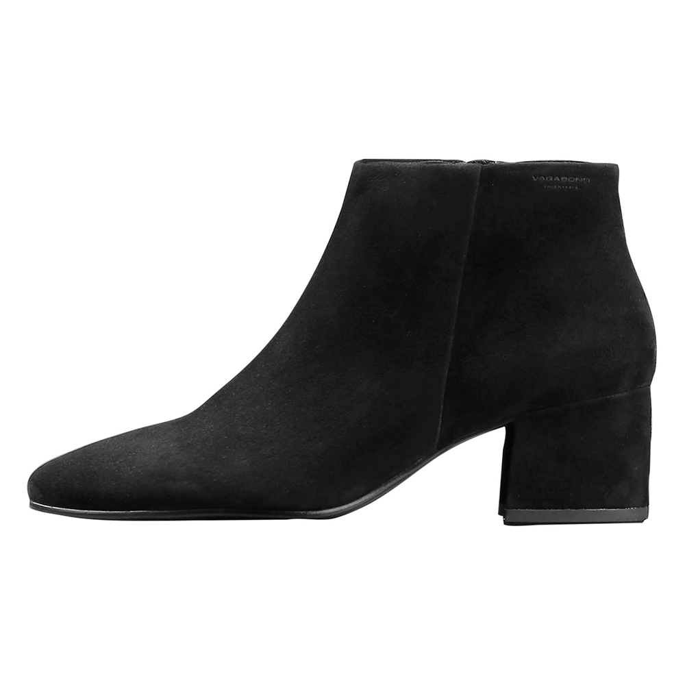 Vagabond Mya 4819-340-20 støvle black-Vagabond-Hoofers - We love shoes