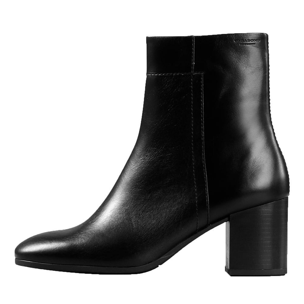 Vagabond Nicole 4821-101-20 støvle black-Vagabond-Hoofers - We love shoes