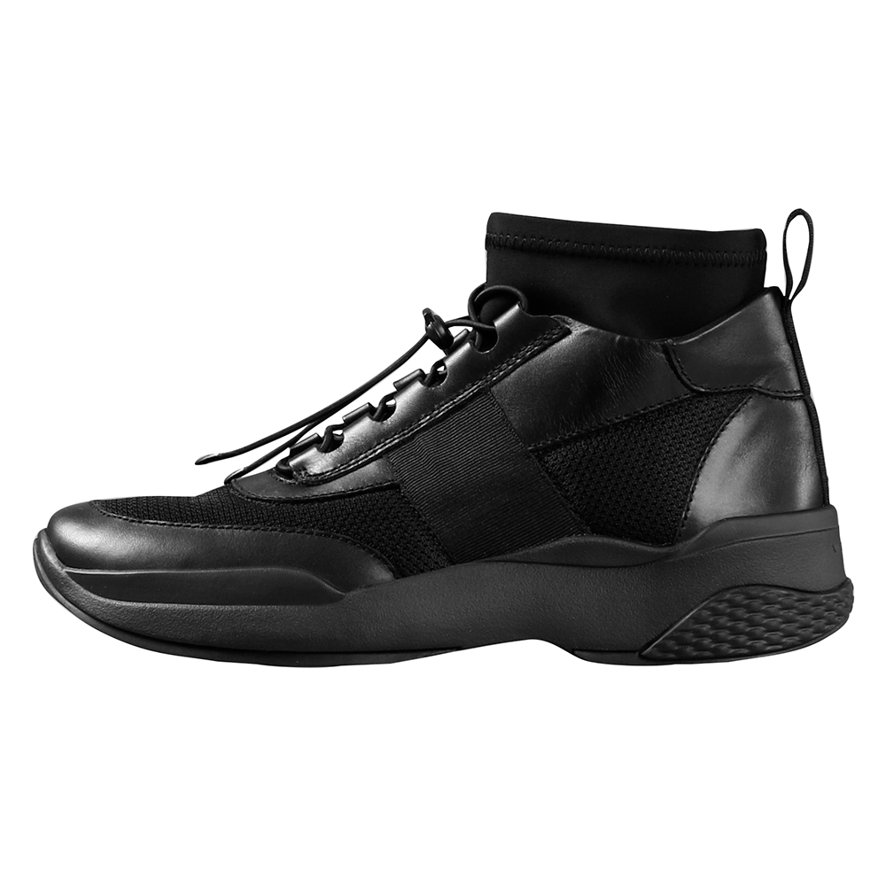 Vagabond Lexy 4825-177-92 sneakers black/black-Vagabond-Hoofers - We love shoes