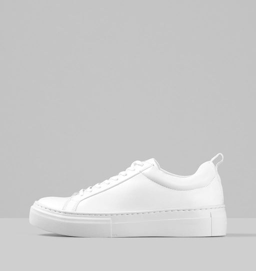 Vagabond Zoe Platform 4827-201-01 sneakers white-Vagabond-Hoofers - We love shoes
