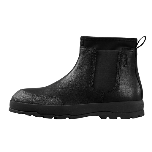 Vagabond Milo 4831-201-20 støvle black-Vagabond-Hoofers - We love shoes