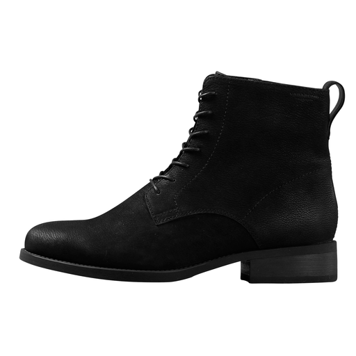 Vagabond Cary 4855-50-20 støvle black-Vagabond-Hoofers - We love shoes