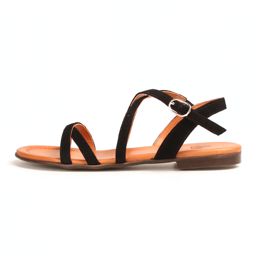 a1afd134f0d Billibi 4920-500 sandal sort-Billibi-Hoofers - We love shoes