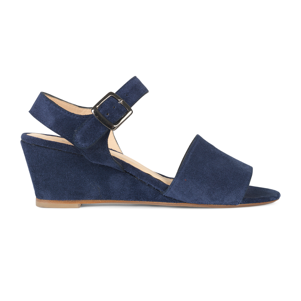 Angulus 5549-201 sandal navy-Angulus-Hoofers - We love shoes