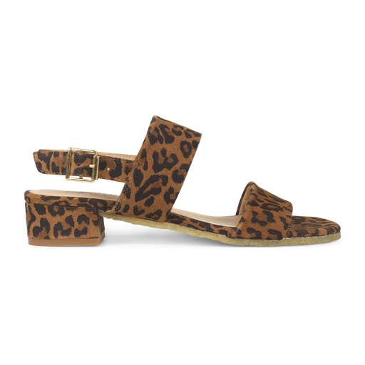 Angulus 5571-101 sandal leopard-Angulus-Hoofers - We love shoes