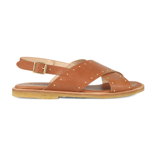 Angulus 5595-101 sandal tan-Angulus-Hoofers - We love shoes