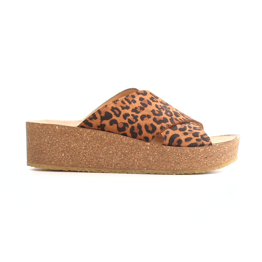 Angulus 5601-101 sandal leopard-Angulus-Hoofers - We love shoes