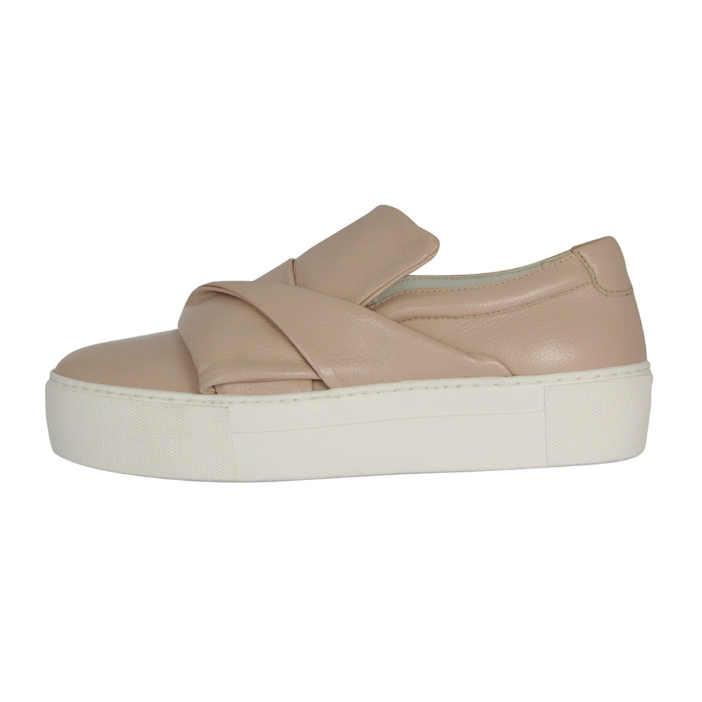 Billibi 6025-088 sko nude-Billibi-Hoofers - We love shoes