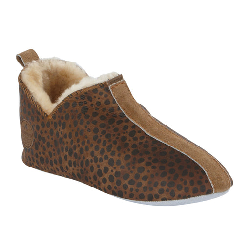 Shepherd Lina hjemmesko leopard-Shepherd-Hoofers - We love shoes