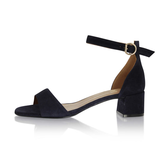 Billibi 6634-051 sandal navy-Billibi-Hoofers - We love shoes
