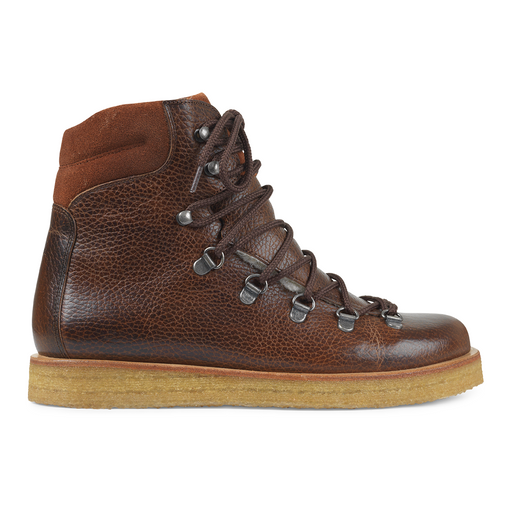Angulus 6774-103 støvle cognac-Angulus-Hoofers - We love shoes